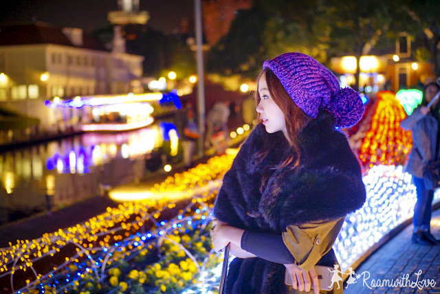 review, Honeymoon, Japan, kyushu, fukuoka, รีวิว, เตรียมตัว, เที่ยว, ญี่ปุ่น, คิวชู, ใบไม้เปลี่ยนสี, สวีท, Huis ten bosch, ฮูส เทน บอช, kingdom of light