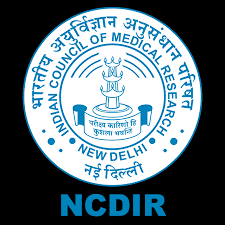 NCDIR Recruitment 2019 www.ncdirindia.org Project Section Officer, Project Admin Assisstant, Project Assisstant– 8 Posts Last Date 22-01-2020 – Walk in