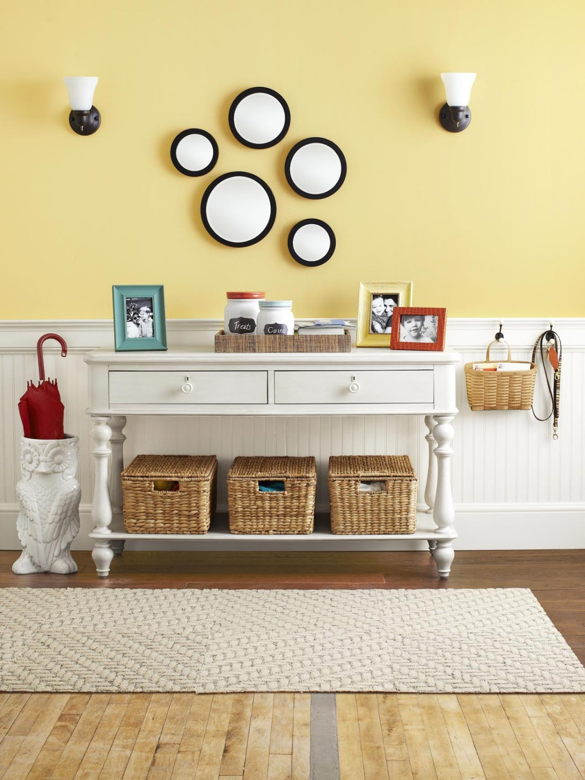Sofa Tables Pinterest Frames Toronto Cute Console Table