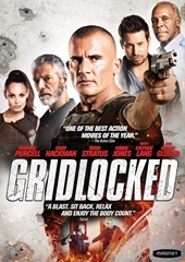 Gridlocked (2015) Mkv Film indir