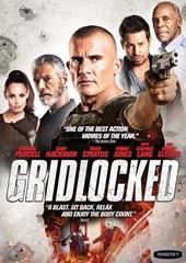 Gridlocked (2015) 1080p Film indir