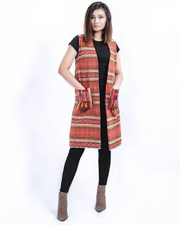 Festival wears in Mizoram