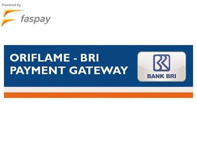 Kenyamanan Fasilitas Pembayaran Online Dari BRI