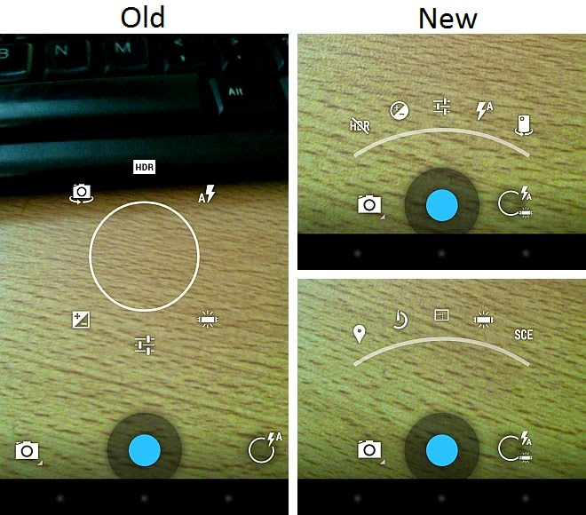 How To Install Android 4.3 Camera PhotoSphere App APK For