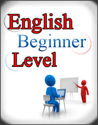 Tips of Learning English for Beginners
