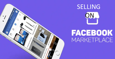 Selling Stuff On Facebook Marketplace - Selling On Facebook Fees | Buying Stuff On FB Marketplace - Buying On FB Fees