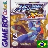 Mega Man Xtreme (BR)