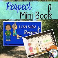 Respect Mini Book