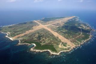 Pulau Mageshima