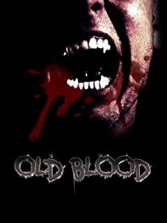 Old Blood – review