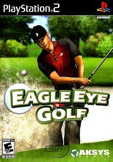 Eagle Eye Golf ps2