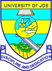 UNIJOS Special Education Diploma Admission Form 2017