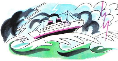 fabula los navegantes
