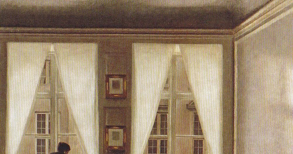 Window Frame Decoration Wall