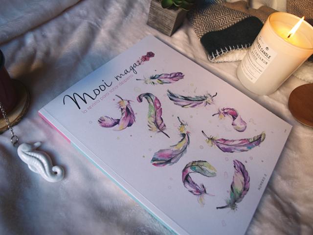 Lluerna | Punto de venta Mooi magazine