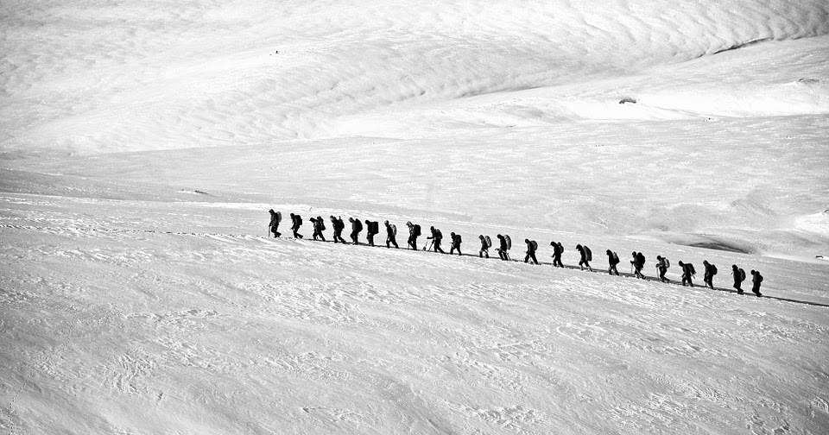 Adventure Tour Ladakh Package - Magazine cover