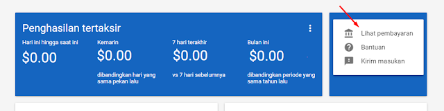 Cara Mengetahui Kode MTCN Untuk Pembayaran Google Adsense