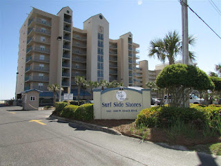 Surfside Shores Beachfront Condo For Sale, Gulf Shores AL