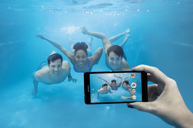 Best Waterproof Smartphones 2016: Samsung Galaxy S7, Galaxy S7 Edge, iPhone 7, Sony Xperia XZ And More