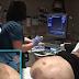 (ViraL) Ukuran Perut Ibu Hamil ini 2 Kali Ganda Besar disertai Lebam, 40 Doktor Bantu Saat Dia Melahirkan Anak