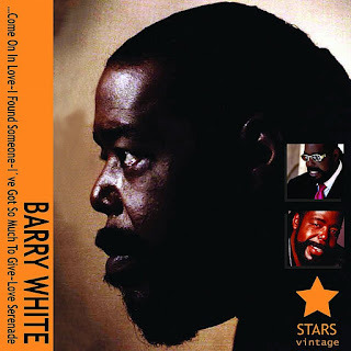 Barry White - You're The First, The Last, My Everything (1974)