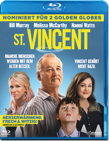 St. Vincent 2014 UNCUT Dual Audio Hindi Bluray Download