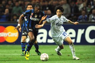 Cược thắng Schalke vs Inter Milan (18h ngày 21/7/2017)