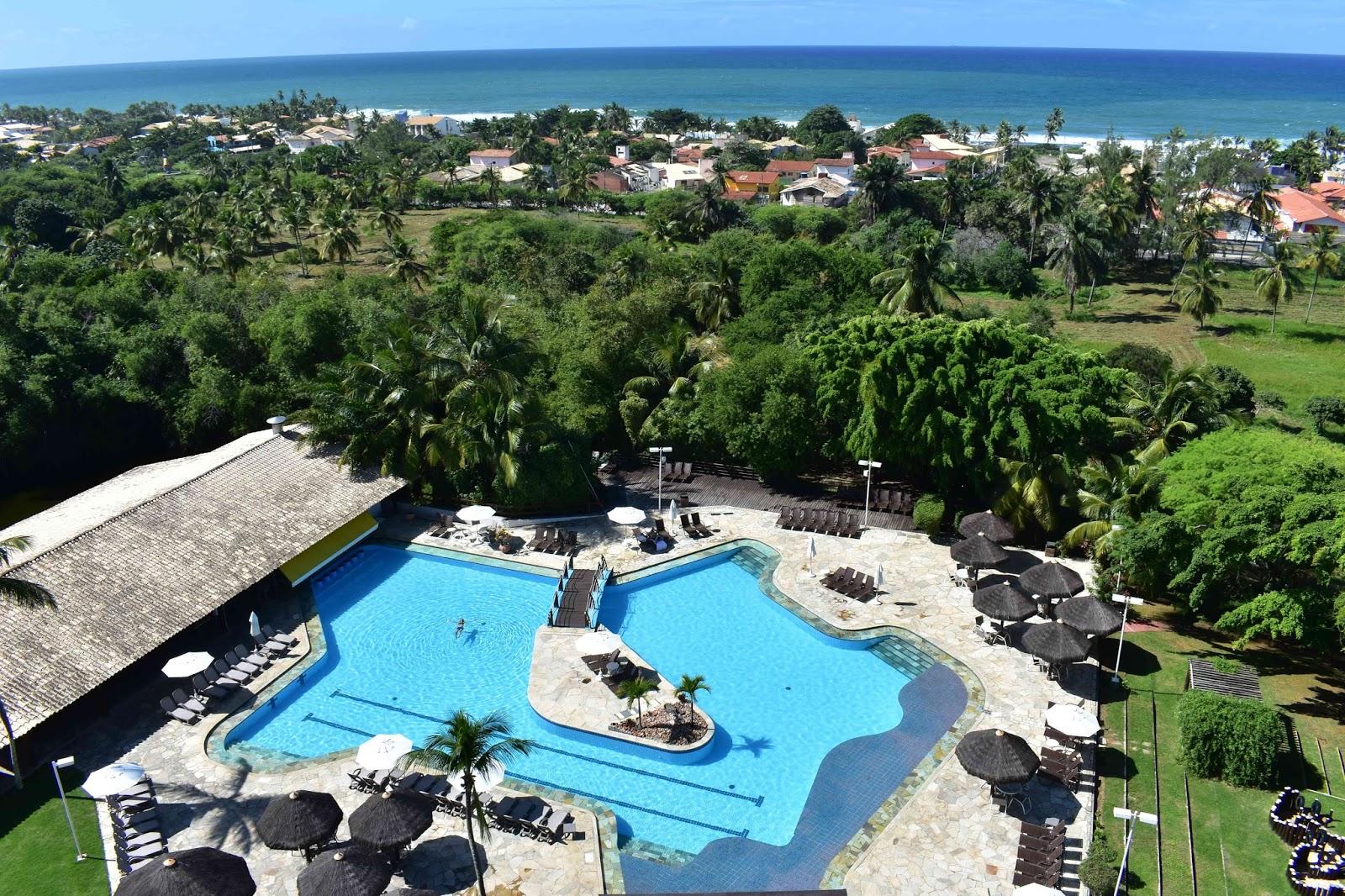 Melhor hotel em Salvador