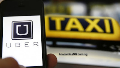 Uber Nigeria – Uber Car Driving Requirements