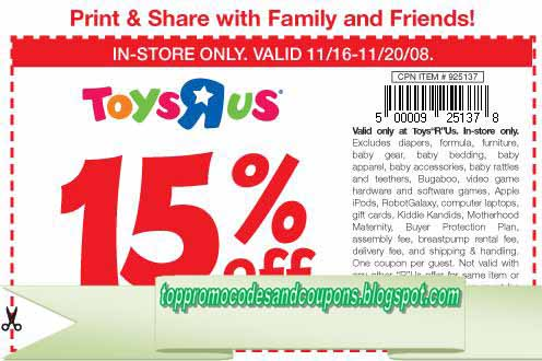 toys r us video game coupons printable