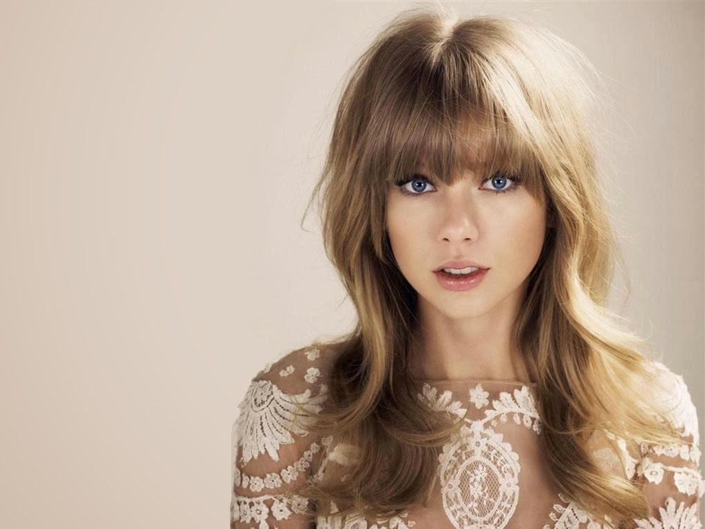 Taylor Swift Beautiful Images: Beautiful Celebrity Taylor Swift Desktop Wallpapers