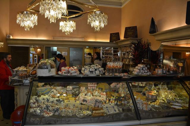 Girona shopping
