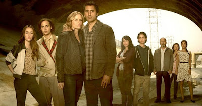 Fear The Walking Dead - Los Lunes Seriéfilos