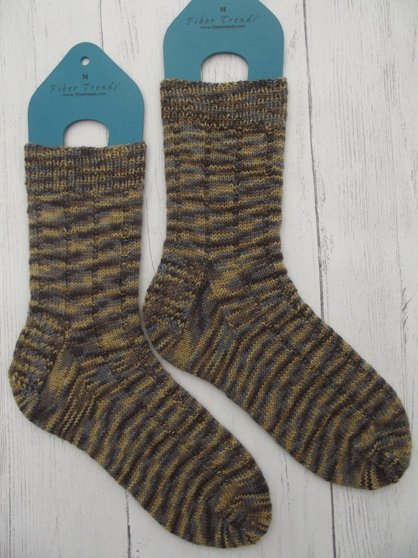 Yorkshire Dales Socks