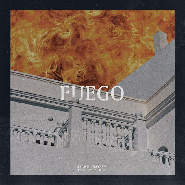 Manu Crook$ Unveils New Single 'Fuego'