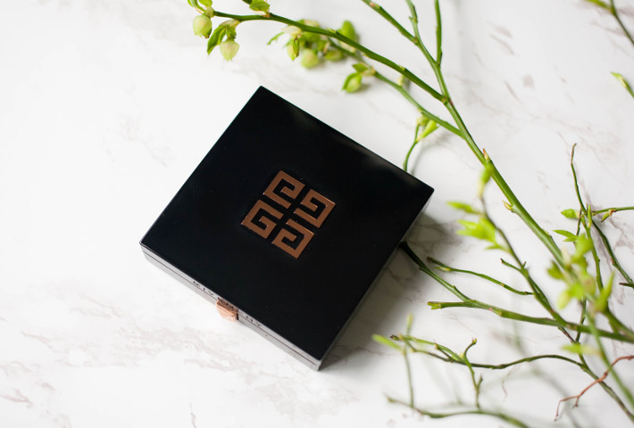 Beauty: Givenchy Bonne Mine powder Les Saisons summer 2016 review