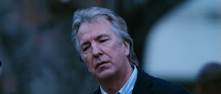 2007 Nobel Son alan rickman