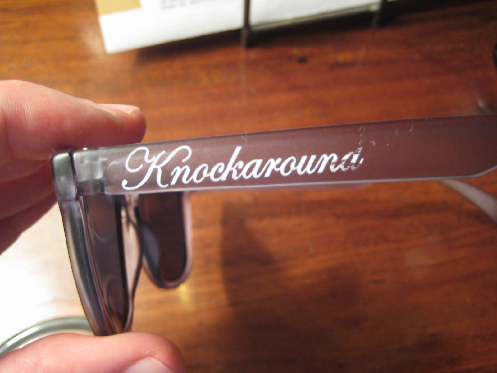 7ffbe9e7b5f A Trip Down South  Review of Knockaround Sunglasses