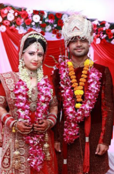 Pooja Joshi Age, husband, biography, date of birth, family, wedding, married, pics, marriage, birthday, profile, photo, biodata, yeh rishta kya kehlata hai, Real Life, manish arora, facebook