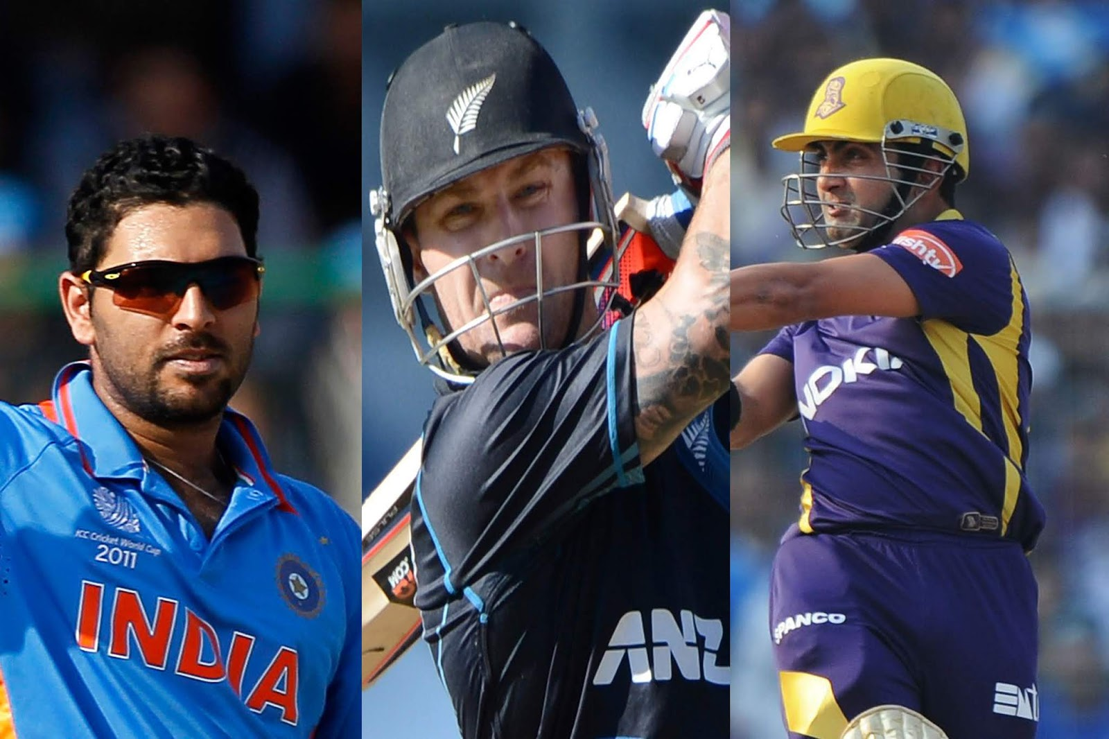 IPL 2019, IPL Auctions 2019, IPL Team Members, IPL Teams