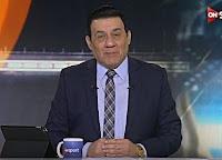 برنامج مساء الأنوار22/2/2017 مدحت شلبى و / حازم إمام لاعب الإتحاد
