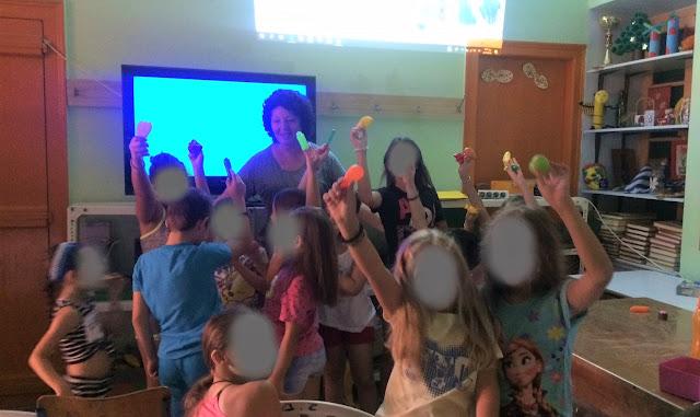 Δεύτερη δράση από την 1η ΤΟΜΥ Άργους στους μαθητές του ΚΔΑΠ «Παιδική Πολιτεία» του Δήμου Άργους – Μυκηνών