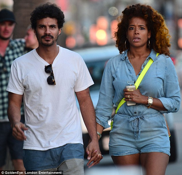 YOU JUST LOGGED ON TO WWW.MEX3MEDIA.COM: Nas // ' Wife Kelis Wants ...
