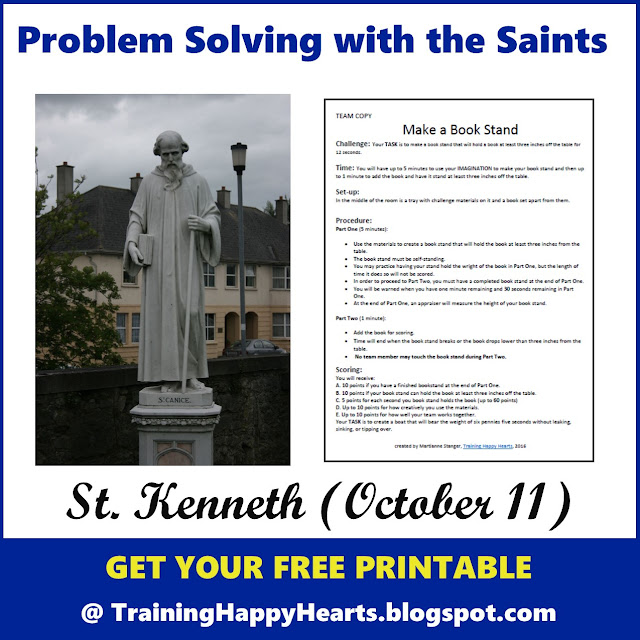 http://traininghappyhearts.blogspot.com/2016/10/Saint-Kenneth-Design-Challenge.html