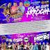 CD ARROCHA VOL 05 2019 PRÍNCIPE NEGRO RETRÔ - DJ MARCELO PLAY BOY
