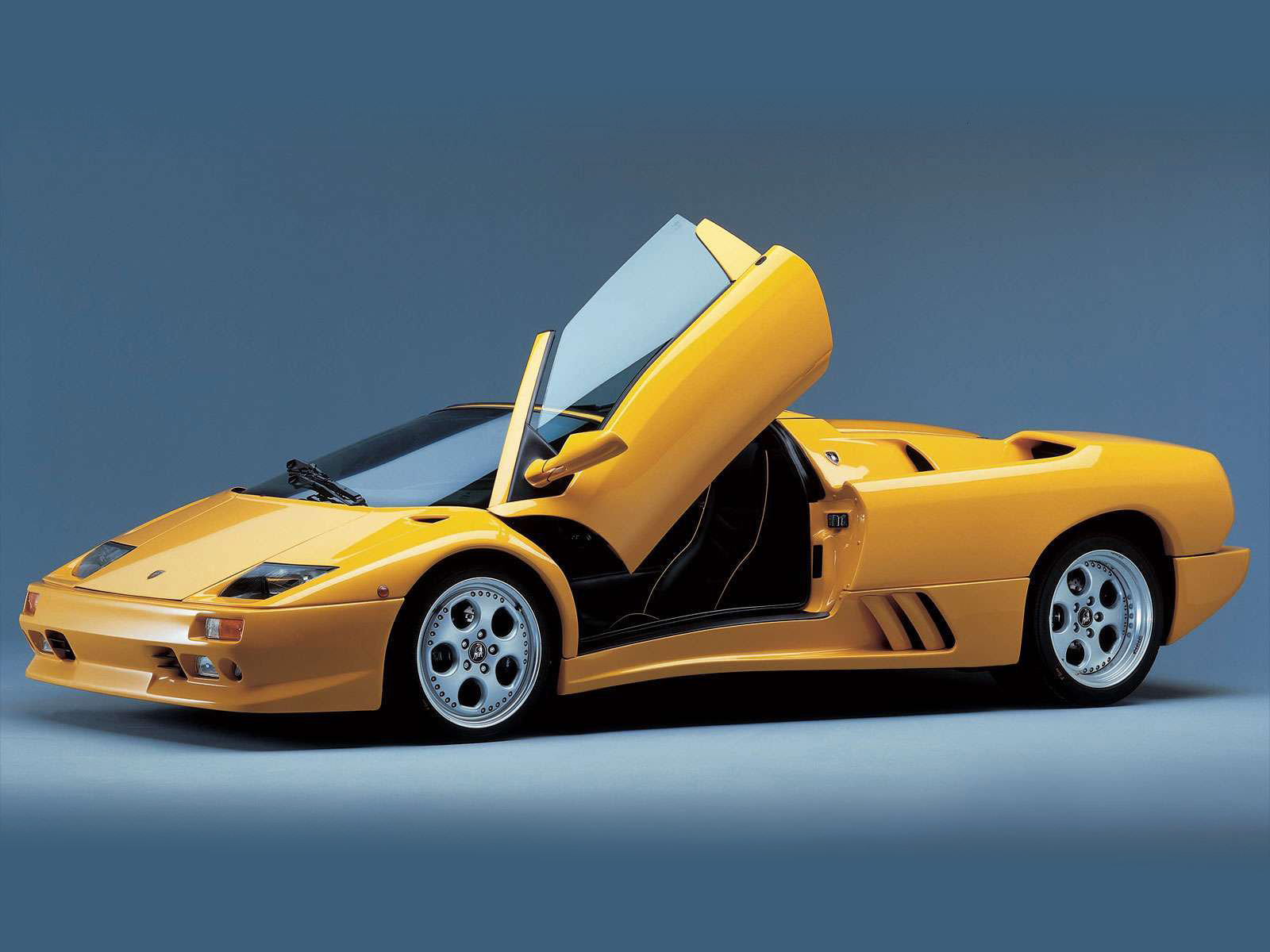 1996 Lamborghini Diablo Roadster Accident Lawyers Info
