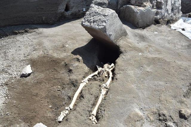 Photo Parco archeologico di Pompei