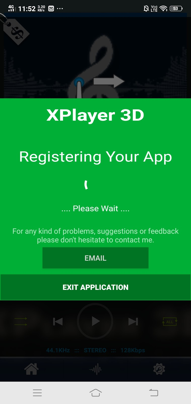 Xplayer 3d The Best Audio Player Full Version Unlocked Apk Mallu Tips