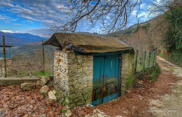 Θεσπρωτία: Πολύδροσο - Καινοτόμες δράσεις για την ανάπτυξη του εναλλακτικού τουρισμού και την αξιοποίηση των ανανεώσιμων πηγών ενέργειας