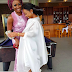 Lovely Photo Of Rita Dominic & Kate Henshaw Laughing Out Loud...